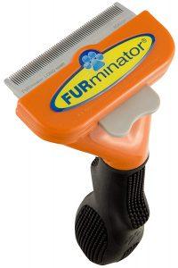 Cepillo para Shiba Inu Furminator